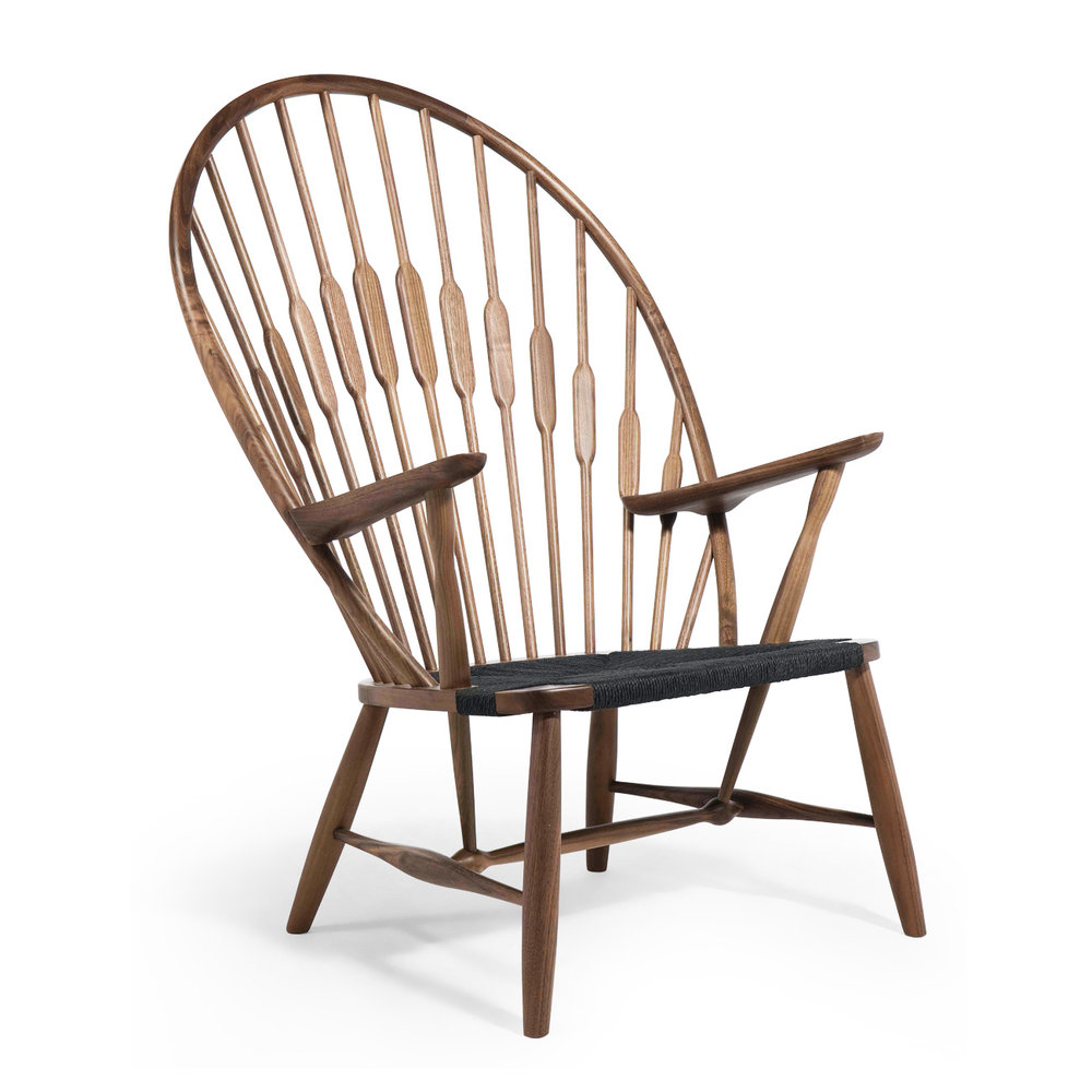 Paramount Chair