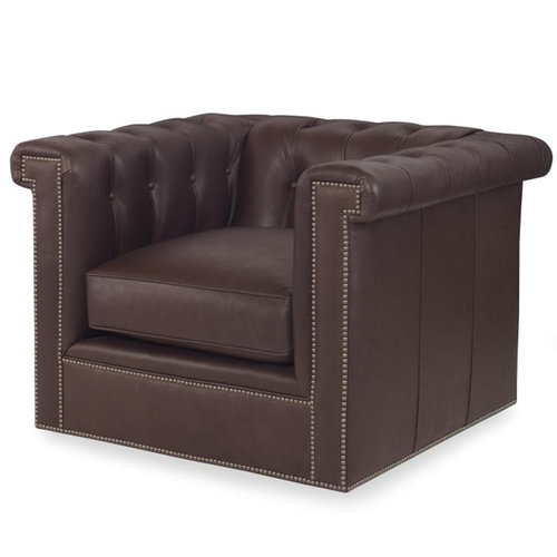 Modern Chesterfield Chair Weisshouse