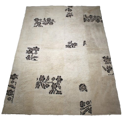 Vintage Patchwork Tulu Area Rug Weisshouse