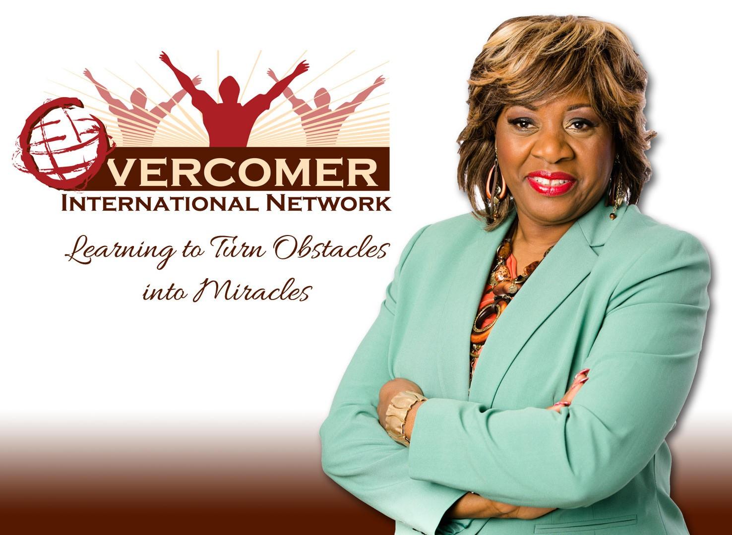 Follow Mother Hines — Overcomer International Network