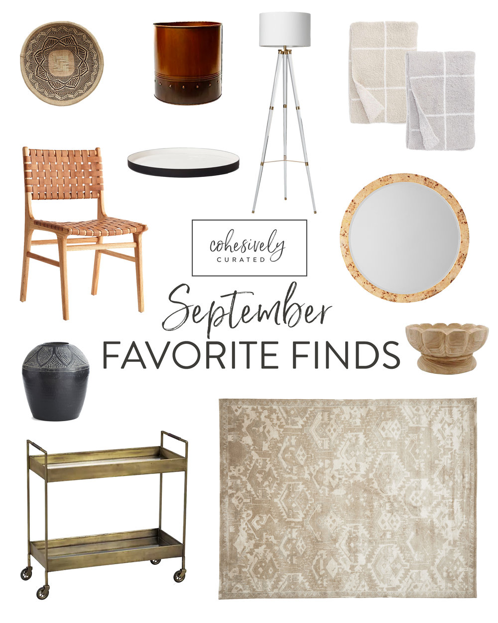 September Favorite Finds
