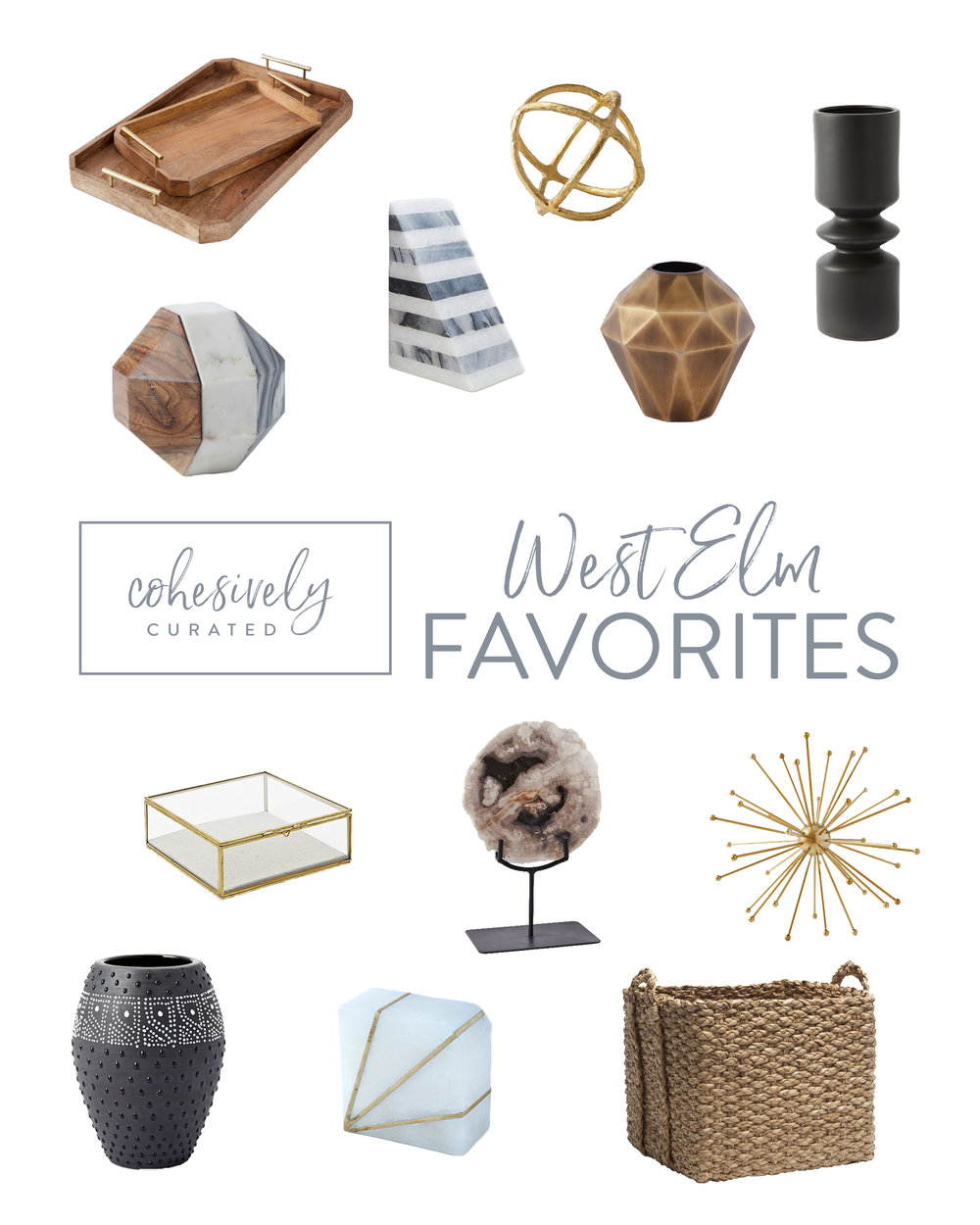 West Elm October Sale Favorites