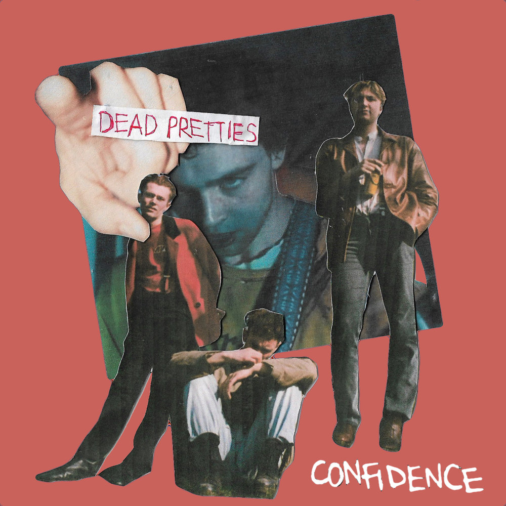 BSR003 - DEAD PRETTIES - CONFIDENCE