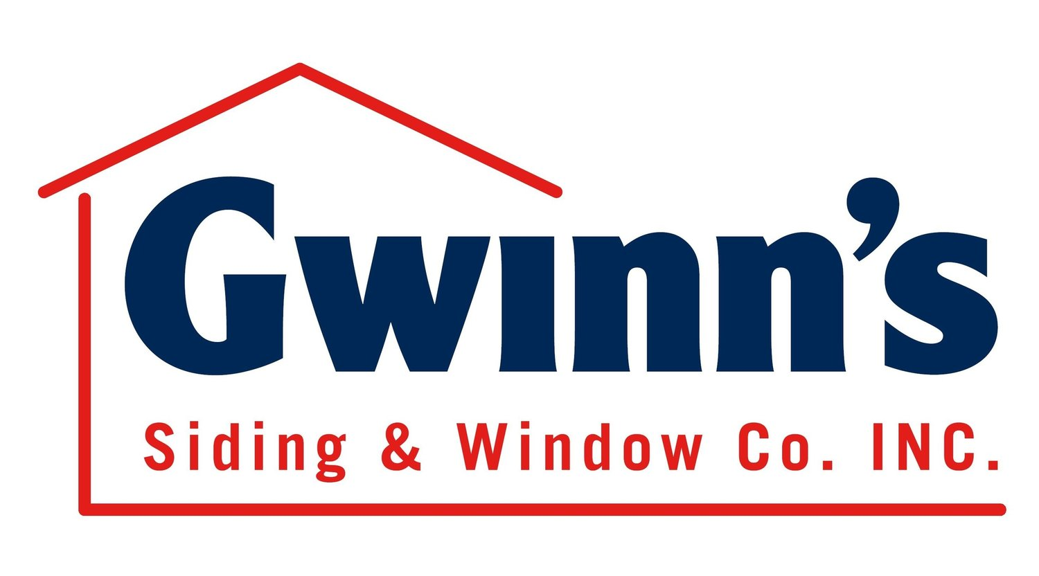 GWINN'S SIDING AND WINDOW COMPANY #2, INC.