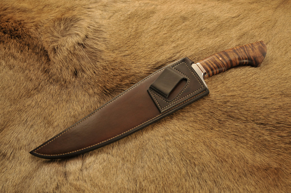 Aldrich Knife Tool Bowies Camp Knives And Fighters Aldrich