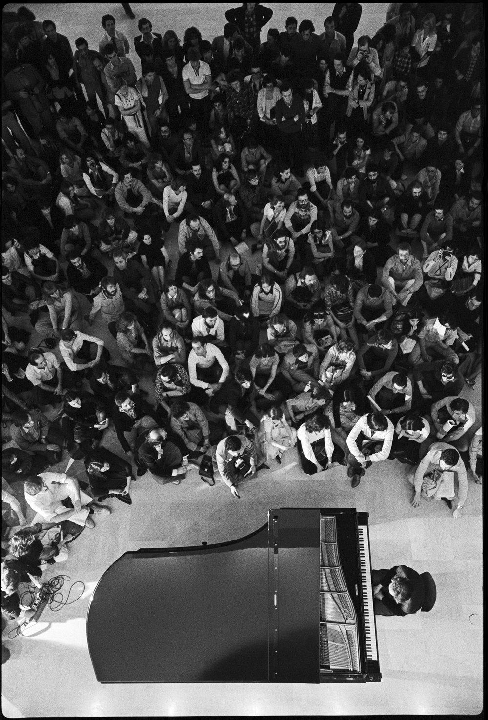 08-Chiari Galleria diArte Moderna  Bologna ©1977 Gianni Melotti.jpg