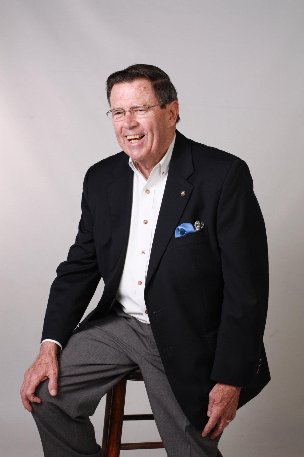 Bill Nesbitt