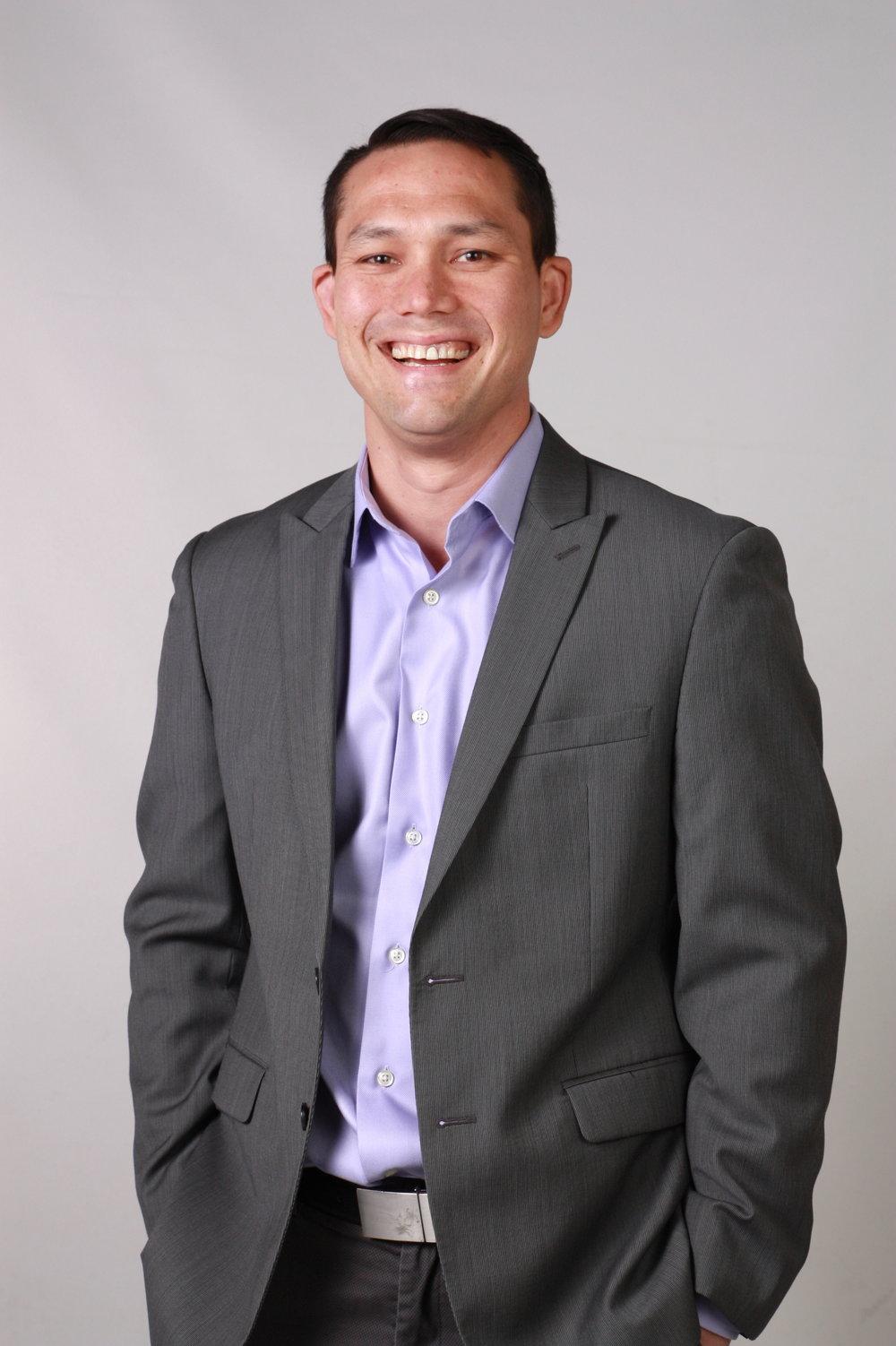 Michael Nesbitt