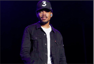 Chicago rap artist Chance the Rapper has been outspoken about his displeasure with state support for Chicago public schools  Internet Photo