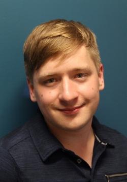Stefan Carlson,Photo Editor