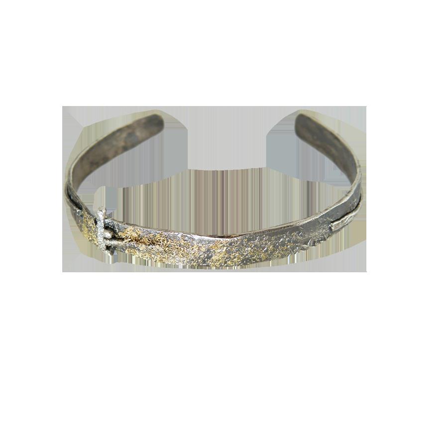 Breakaway Slim Cuff Bracelet
