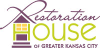 Revitalize Branding - Restoration House