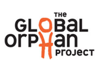 Revitalize Branding - Global Orphan Project