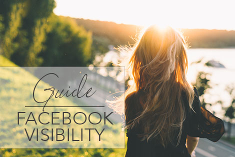 Facebook Visibility Guide - REvitalize Branding