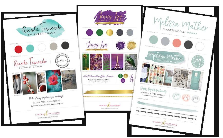 Sandra Houseman Christian Brand Strategist