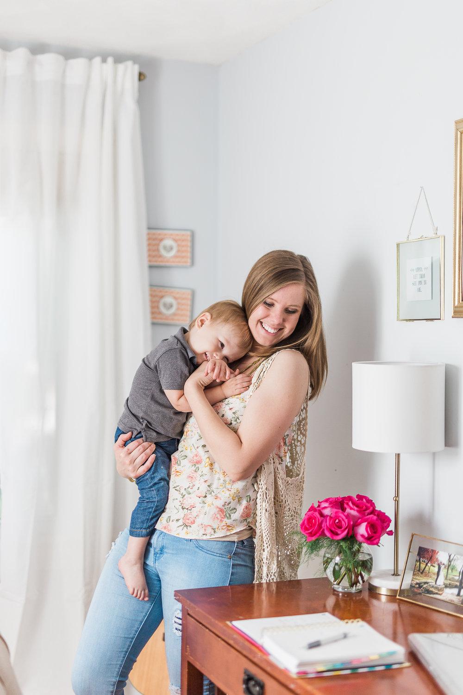 Sandra Houseman - Female Entrepreneur Brand Desginer