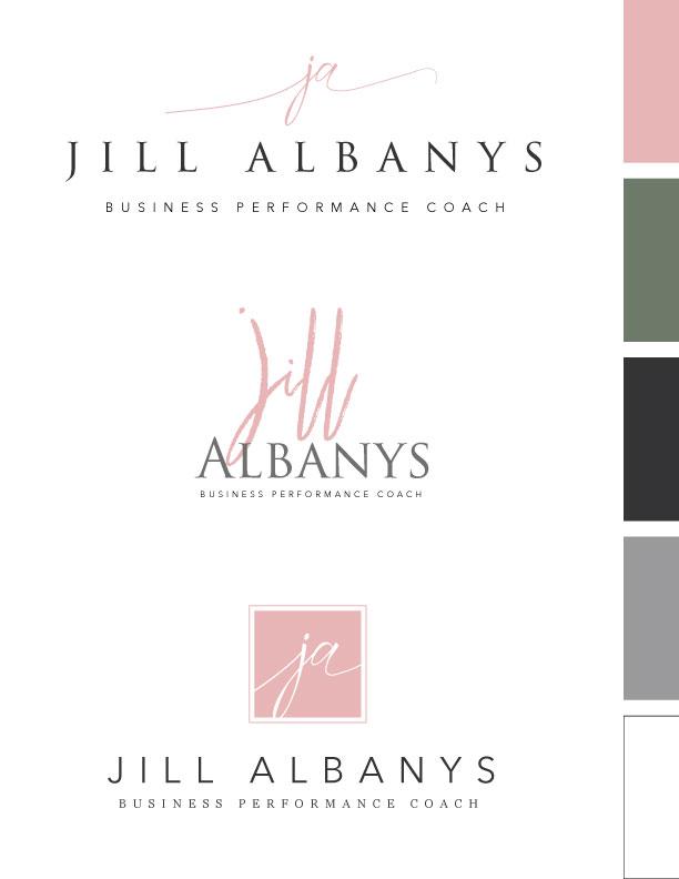 JillAlbanys-LogoDraftIdeas.jpg