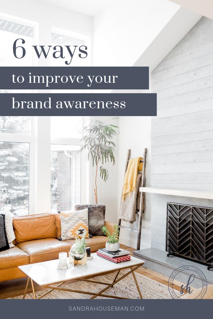 improve brand awareness blog image
