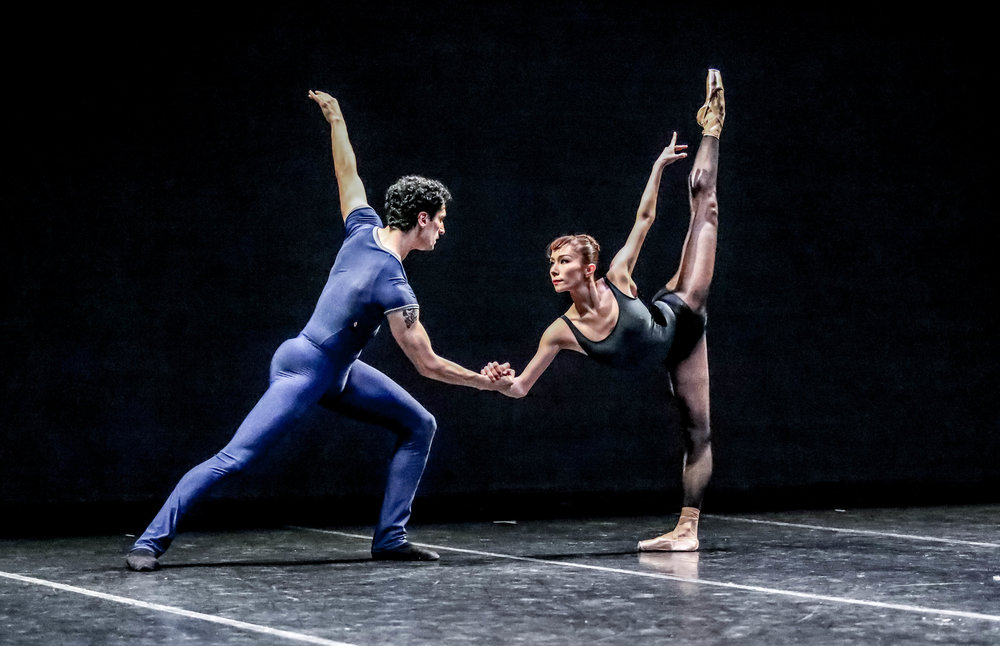 Lasha Khozashvili and Emily Entingh in William Forsythe's Pas_Parts 2018_ photo by Sabi Varga © vargaimages_ courtesy of Boston Ballet.jpg