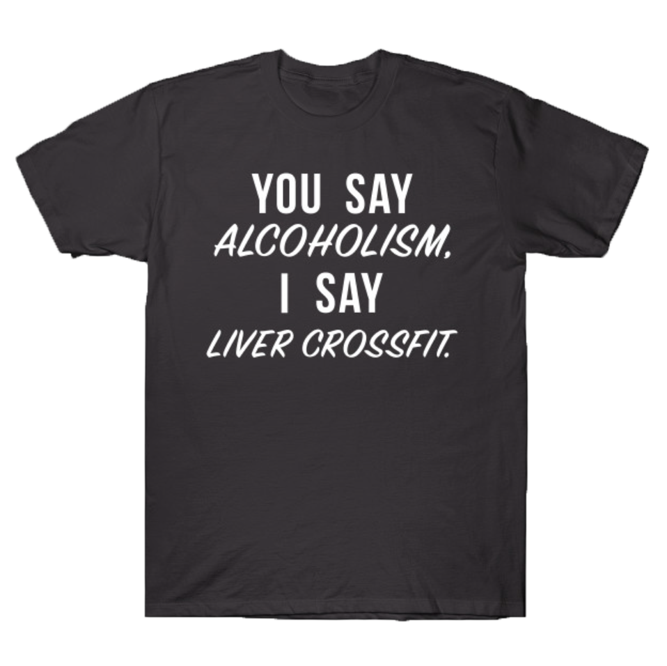 Hello-Mammoth-Crossfit-Alcoholism-Cleveland-T-Shirt