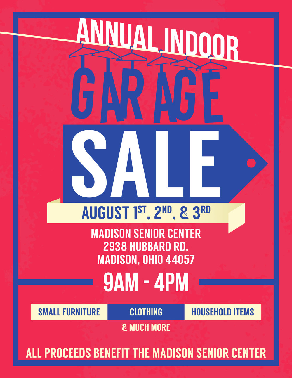 Madison Senior Center Garage Sale Flyer.jpg
