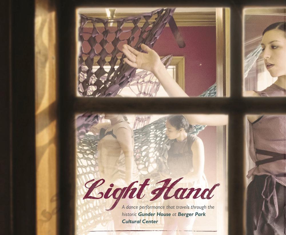 Copy of Light Hand