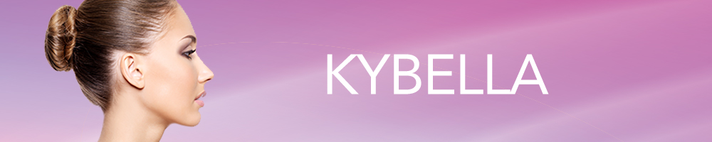 , Kybella for Double Chin