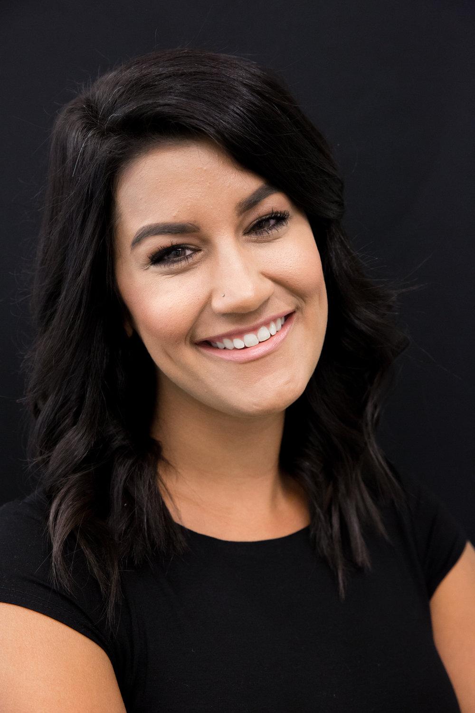Taylor Natalizio:  PROVIDER