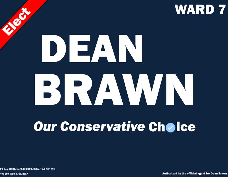 Dean Brawn