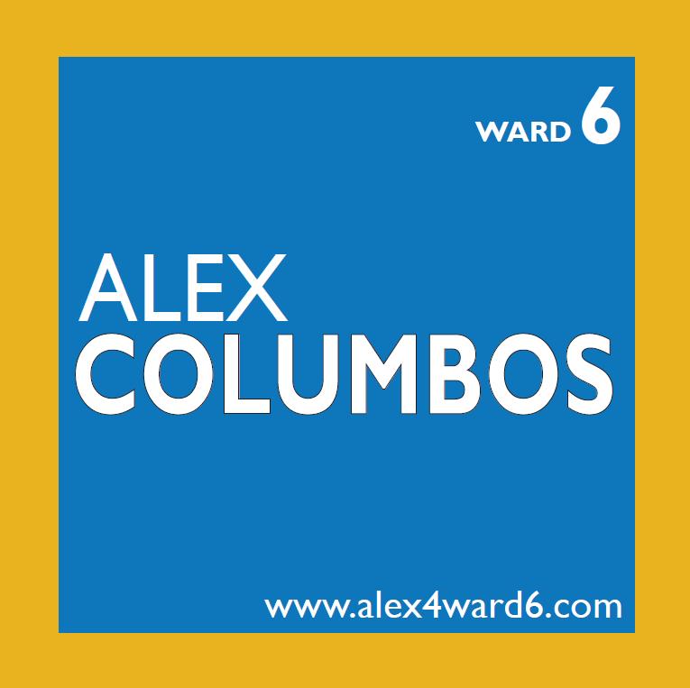 Alex Columbos