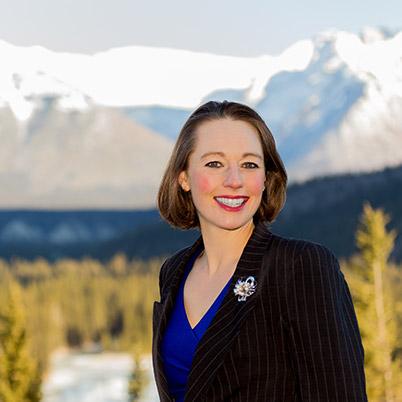 Kara Levis - Alberta Party - TwitterWebsiteEmail