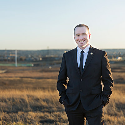 Nate Pike - Alberta Party - FacebookTwitterWebsiteEmail