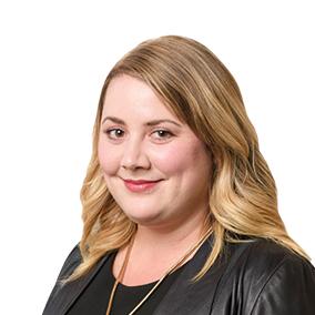 Deborah Drever - NDP - TwitterWebsite