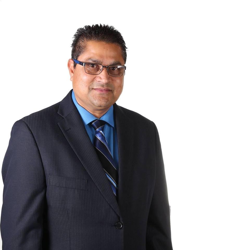 Peter Singh - UCP - Website