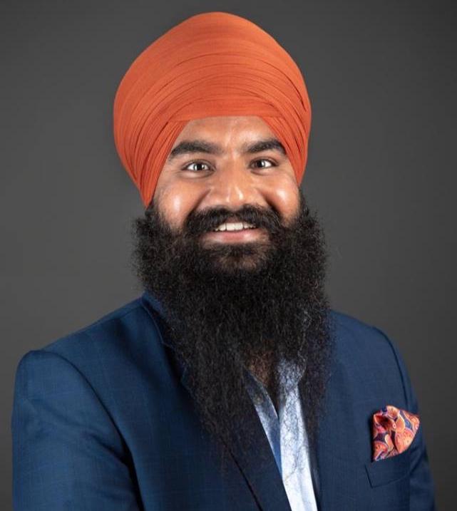 Parmeet Singh - NDP - FacebookWebsite