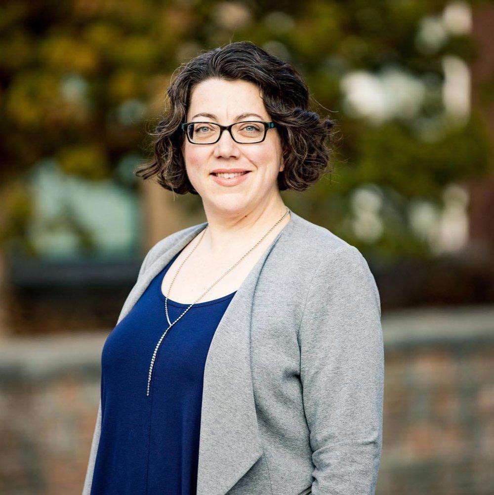 Amanda Chapman - NDP - FacebookTwitterEmail