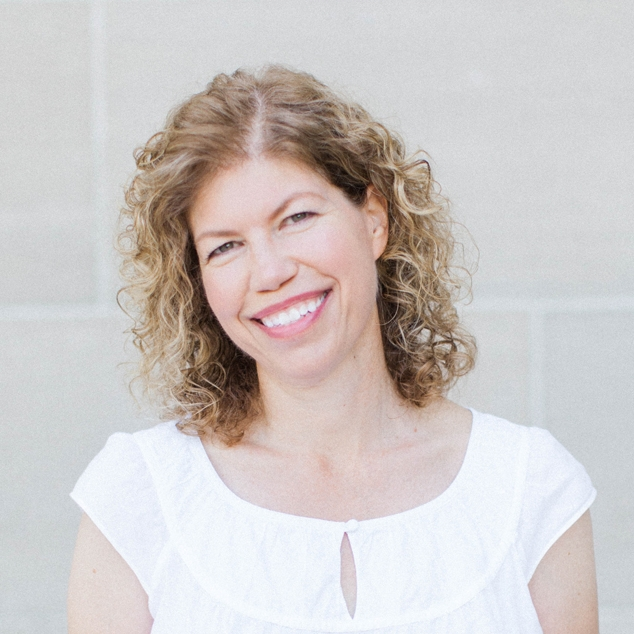 Ann Gardner, owner and creative lead of Ringleader Paper Co.