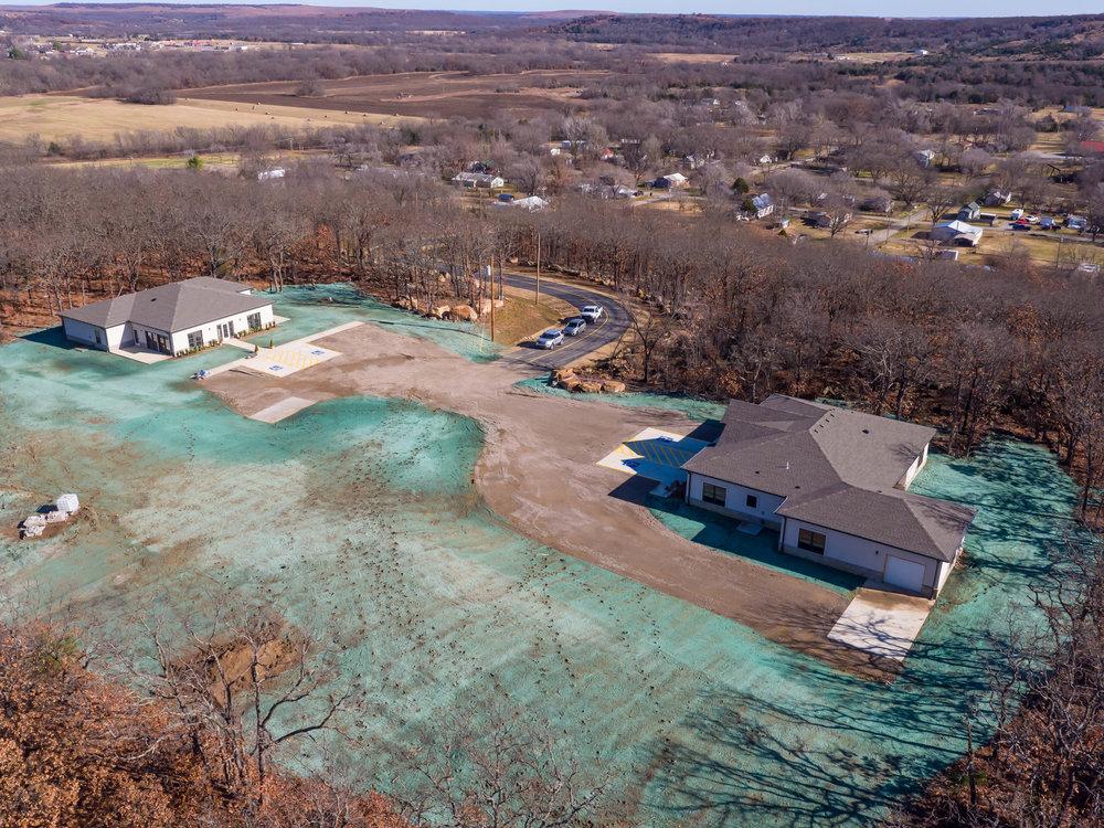 Osage PRT-DV Group Homes Pawhuska, Oklahoma