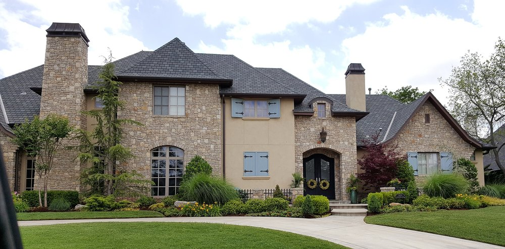 Luxury Residential Projects Oklahoma