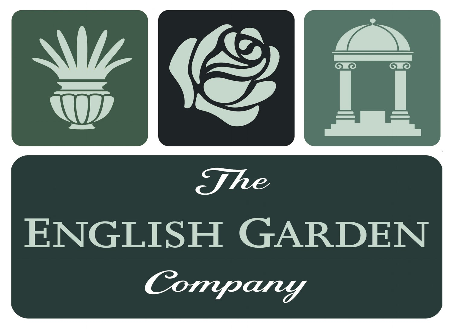 The English Garden Company