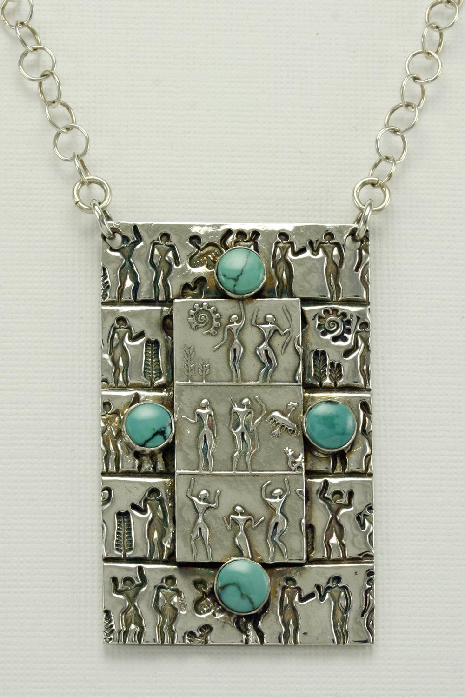 SilverWear Jewelry - Handmade silver and stone jewelry34 County Road 69, Ojo Sarco | 505.689.2367info@silverwearjewelry.com | www.silverwearjewelry.com