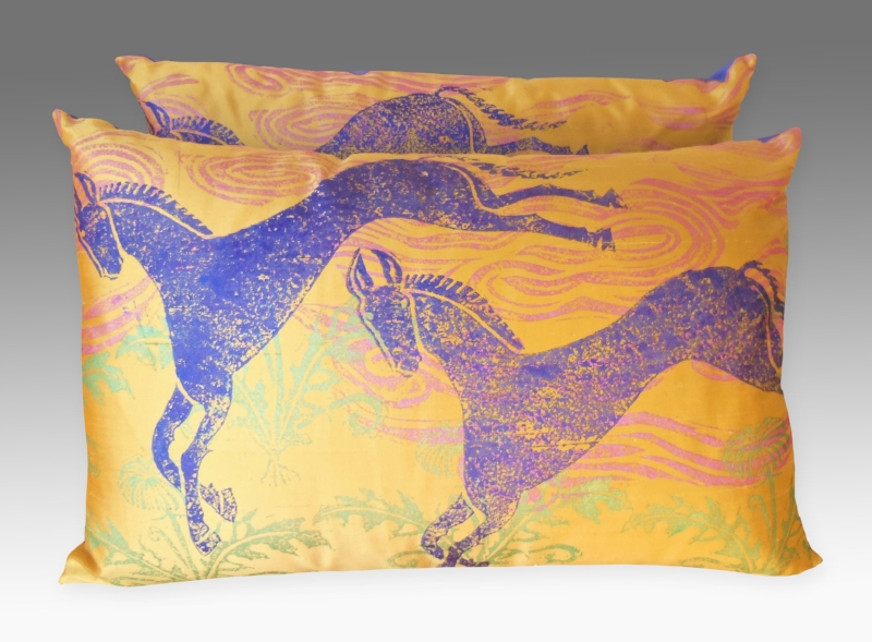 Josefina Gordh Art & Design - Luminous Silks & Gilded Velvets, dyed and block-printed by hand. Art to wear, decorate your home.81 County Rd 75, Truchas | 719.480.5880JosefinaGordh@gmail.comJosefinaGordh.com