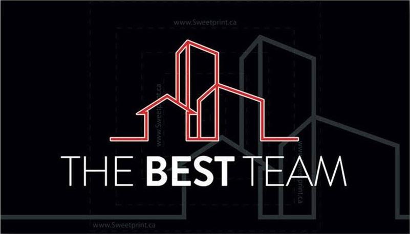 Steve Massaroni, The Best Team