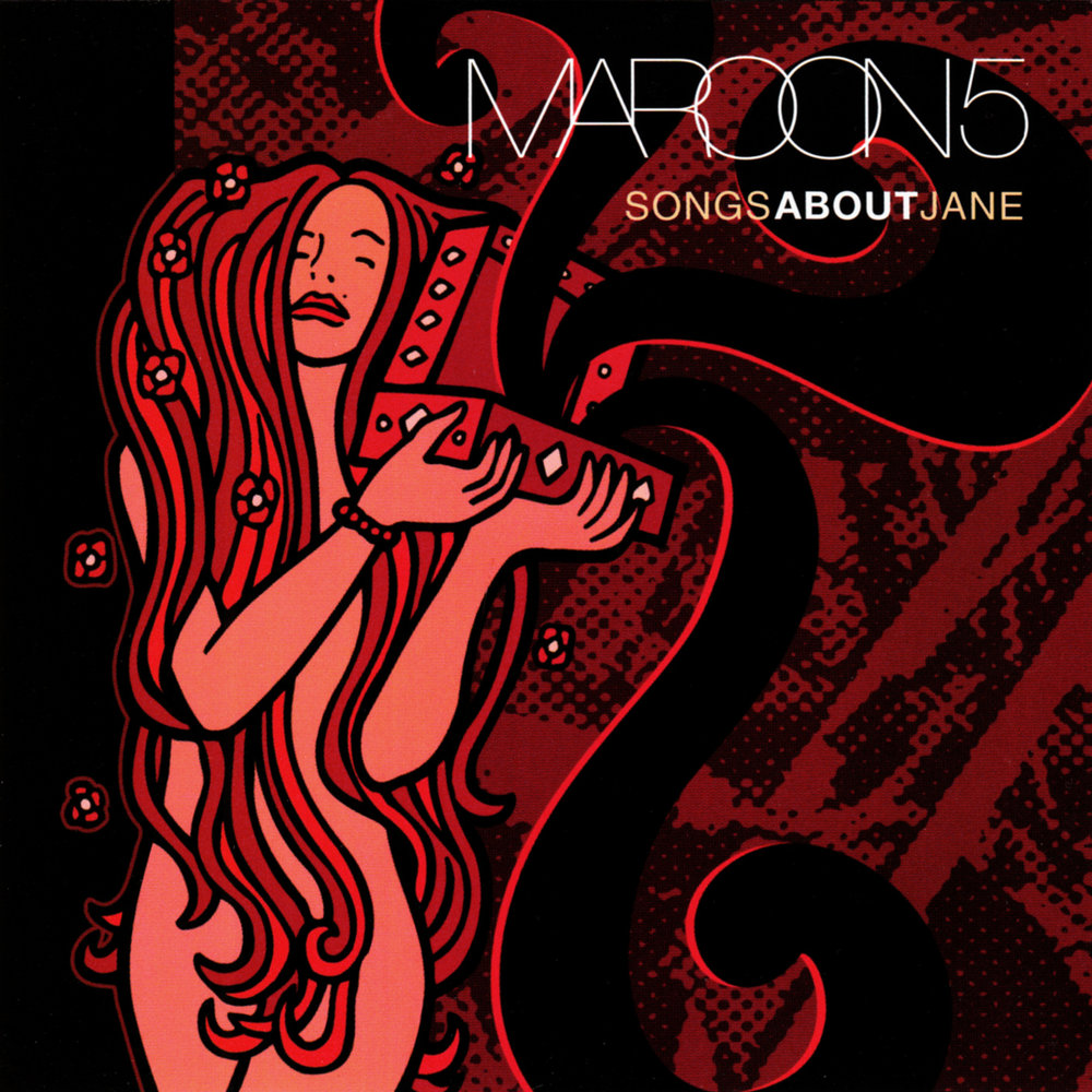 capa - songs about jane
