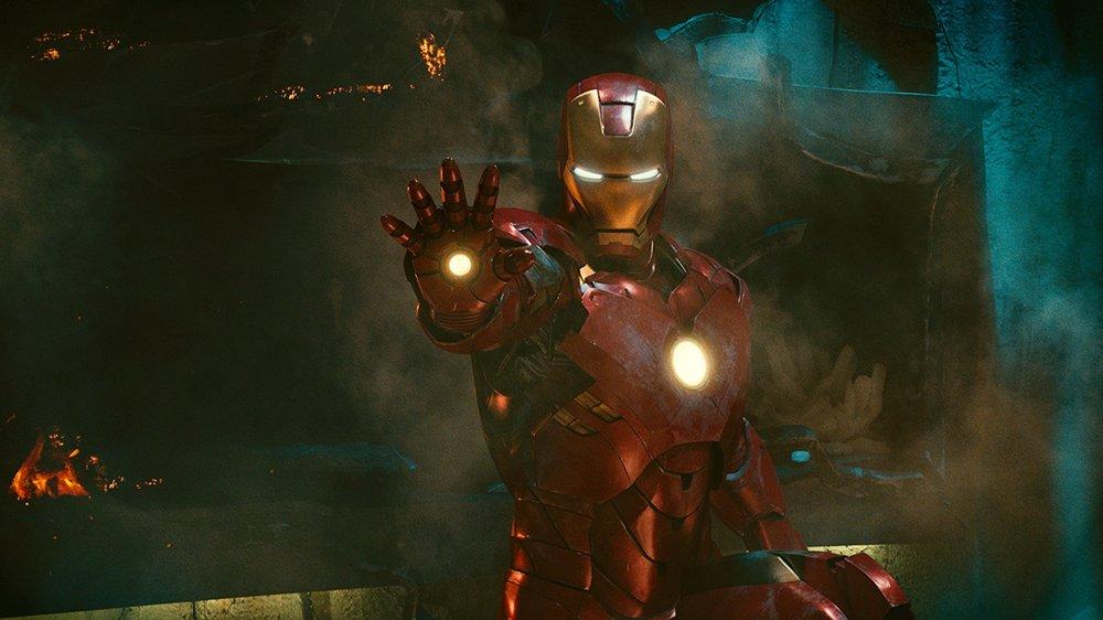 Homem de Ferro 2 - 16