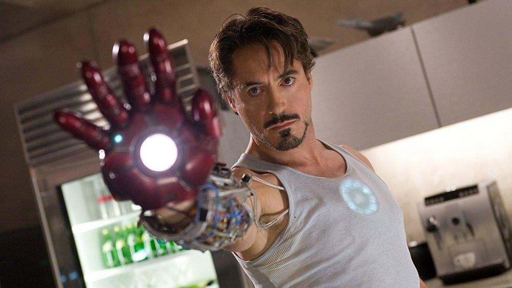 Homem de Ferro - 5