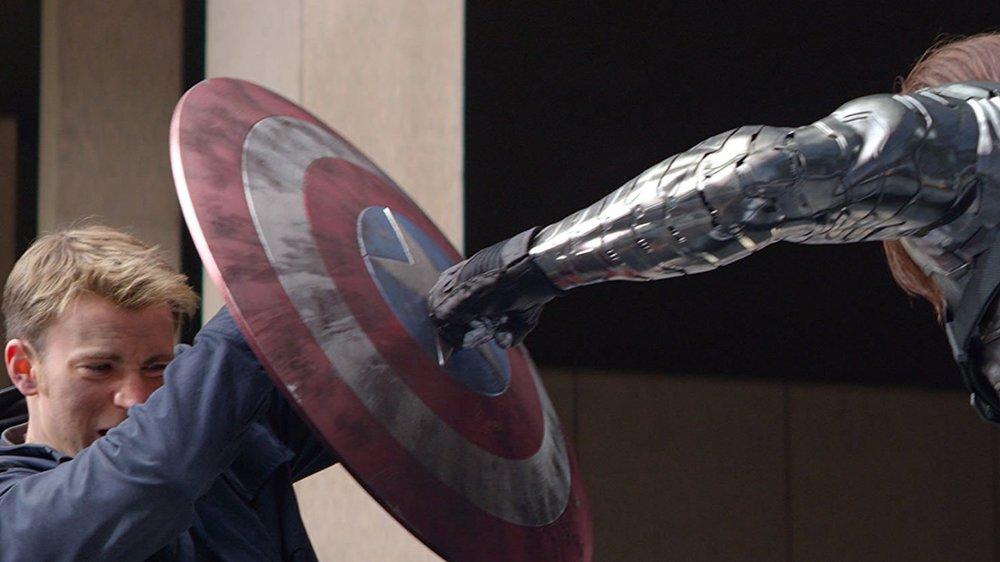 Capitão América: O Soldado Invernal - 6