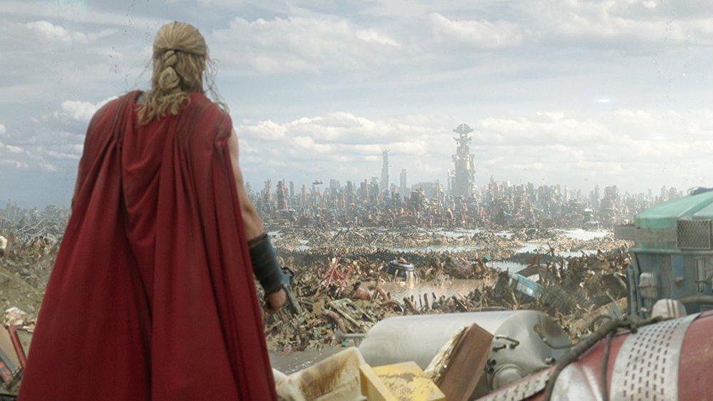 Thor: Ragnarok - 8