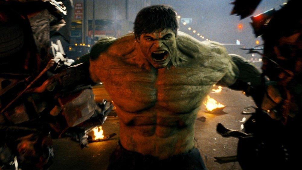 O Incrível Hulk - 18