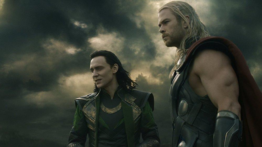Thor: Mundo Sombrio - 17
